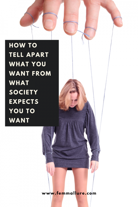 how to know what you want in life, how to figure out what you want from life
