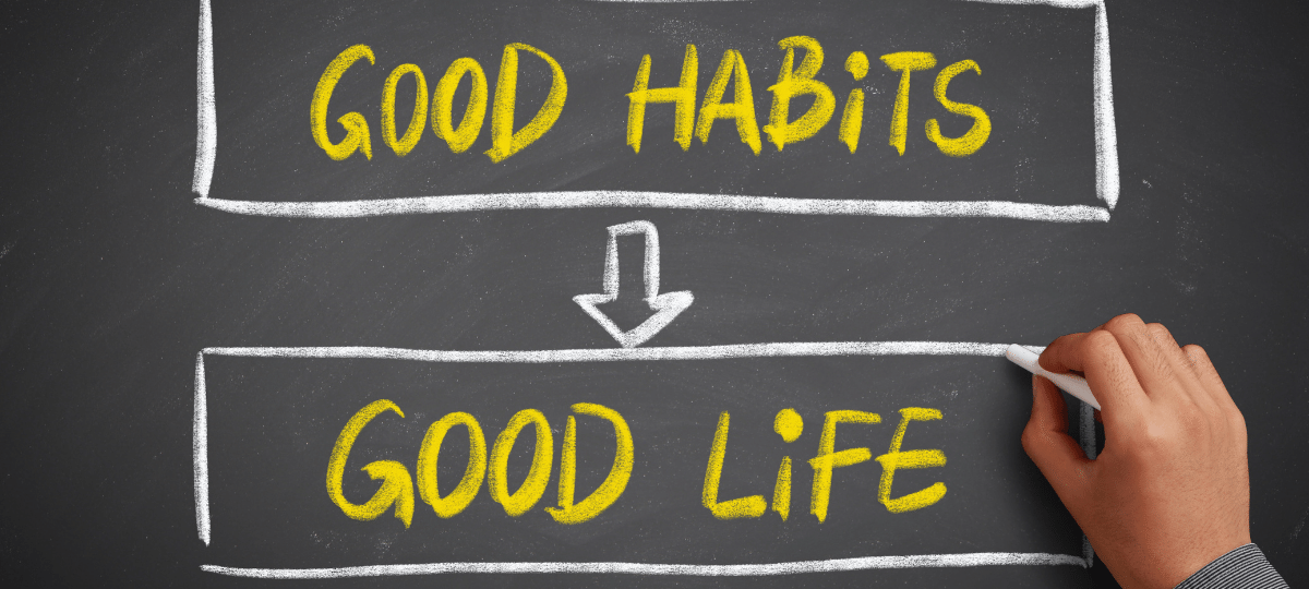 Good habits _ how to form healthy habits _ how to build good habits _ how to upgrade your mindset _ how to upgrade your life